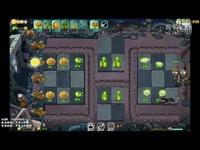 经典视频 【月鼓解说】植物大战僵尸ol-第10期-双节棍绿喷雾蹂躏僵尸! 植物大战僵尸Online-