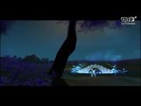 《剑网3》全新烟花荷渡鸾桥首爆