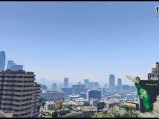 GTA5延时摄影