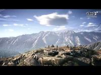 中文字幕!《幽灵行动:荒野》预告片