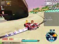 热推 刷QQ飞车T3带宝石跑图最新视频 (7)-QQ飞车两辆T3带宝石跑图最新视频