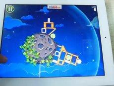 愤怒的小鸟 太空版 第7关-电玩巴士 精彩内容