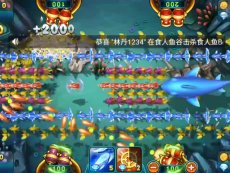 捕鱼达人: xiao荣直播捕鱼达人分分钟百万上下