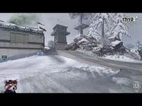 【超级弹头】CODOL 排位爆破之雪山之巅杀出重围