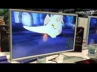 《勇者斗恶龙X》魔都CP18现场试玩国服录屏