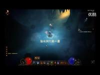 精彩视频 暗黑破坏神3 巫医呕血鸡酷流你听说过么?这就告诉你-暗黑破坏神3