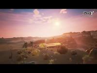 荒野求生新作《Conan Exiles》预阿尔法测试游戏预