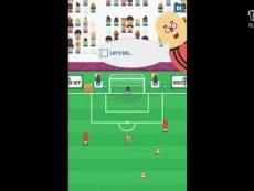 《Soccer Hit》游戏试玩预告