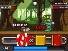 Combo Quest 2《连击骑士2》官方预告片