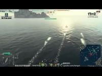 战舰世界〖清风〗让我们荡起双桨:海风