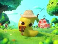Farm Heroes Super Saga《农场超级传奇》预告