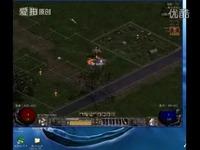 经典视频 暗黑破坏神2野蛮人PK死灵法师-视频