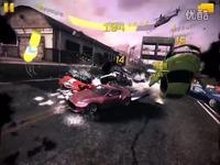 狂野飙车8极速凌云 专属METAL 赛事 级别D 日产370Z 圣迭戈港口赛道-原创 热播视频