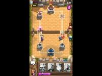 【雷电】的新游戏 皇室战争p5~到底要玩多久-游戏 看点