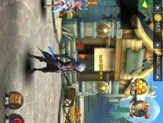 魂之幻影: 新格斗游戏,你们肯定没玩过-触手TV