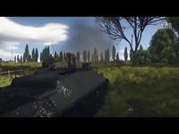 战争雷霆 射击域: 第三集 War Thunder  The Shooting Range  Epi