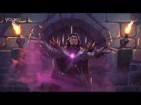 """最热视频 【游侠网】《炉石传说》""""卡拉赞之夜""""宣传片 泰国版-视频"""