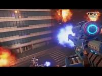 变形金刚端游强势登陆,完整版游戏视频首次曝光
