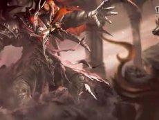 《传奇世界》新铁血魔城史诗世界观大片震撼首发