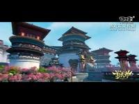 《影武者》大世界今日曝光 完美诠释韩风美学