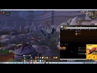 魔兽世界7.0军团再临神器任务之死亡骑士冰霜天赋-堕落王子之剑-原创 视频直击