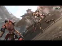 《大天使之剑》韩服宣传视频