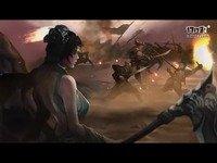 奇门降世《斩千军》9月2日公测剧情首发