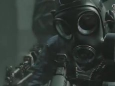 《使命召唤4:现代战争》重制版多人演示