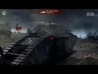 片段 坦克世界9.16更新预告(未汉化)-视频