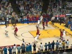 NBA2K17 durant1