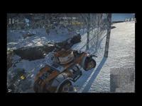 焦点视频 战争雷霆每日一战34老司机飙坦克—坦克竞速-iKu