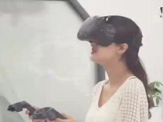 1分23秒耻度爆表  《影武者》VR版试玩视频曝光