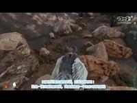 《方舟:生存进化》焦土拓展包石头人特辑