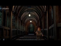 LEGO Dimensions- First Look at the Harry Potter Ad