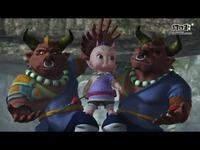 梦幻西游动画片 第三季 雷怒危机11