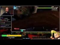街头霸王5 Ixion对战Atrosh精彩视频集锦