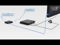 PlayStation VR 設定教學 - 第二部分