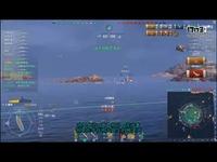 战舰世界CG混剪弗莱彻&基林的毕业典礼-Able