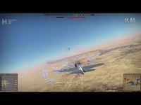 视频短片 战争雷霆[熊猫出品]陆战历史还是空战历史-原创