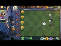 魔法师的对决禁叶绿-20161023彩陶-植物大战僵尸2国际版-游戏 热点视频