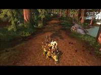 魔兽世界7.1新坐骑岩脊蜥蜴预览11_0