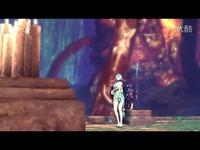 视频短片 剑灵游戏视频-第07幕-第13章 黑龙教主的真身-原创