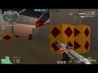 CF小包子:这把火麒麟AK还能坚持多久!