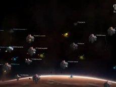《维咔冲突》无处不在的太空战争