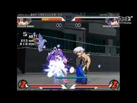 p魔 vs 小王 efz (2)