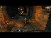 焦点内容 魔兽世界:军团再临--术士之黑石塔下层40-iKu