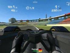 真实赛车3: 真实赛车3 迈凯伦MP4-X-触手TV