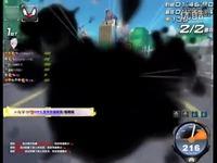 焦点视频 残雪解说-QQ飞车-6喷小橘子纪念版A车激情四射-原创