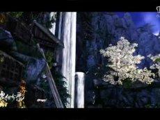 《蜀山缥缈录》玩家向风景片