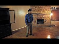 男子沉迷VR 不知道家被小偷搬空【Oculus Rift】